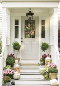 Perfect Front Porch Decoration For Fall 03