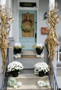 Perfect Front Porch Decoration For Fall 39