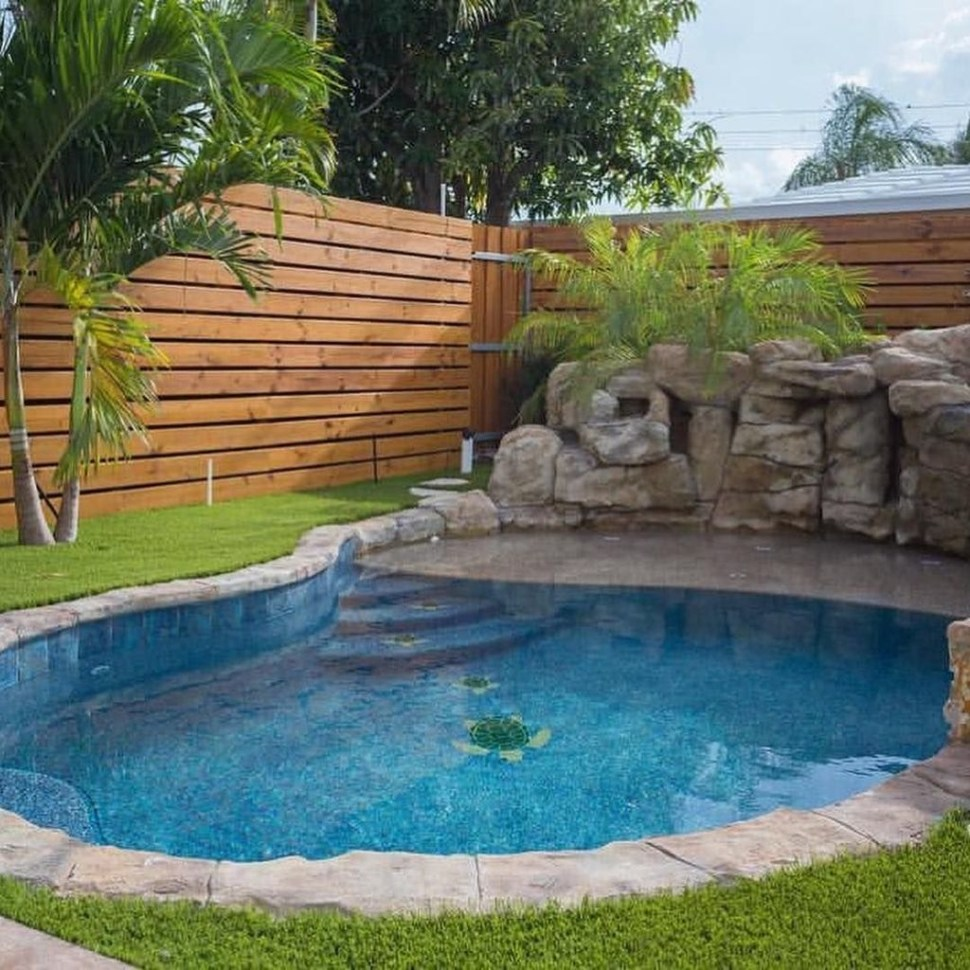 Simple But Beautiful Backyard Landscaping Idea On Budget 10