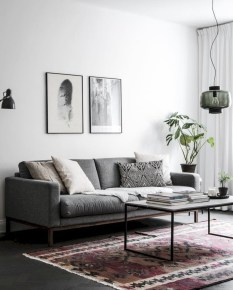 Small Minimalist Living Room Decoration Try For You 13