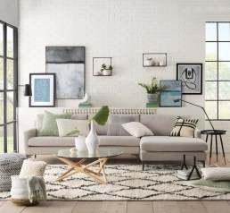 Small Minimalist Living Room Decoration Try For You 29