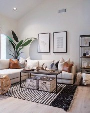 Small Minimalist Living Room Decoration Try For You 30