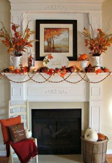 Fabulous Fall Decoration In Your House Decoration 09