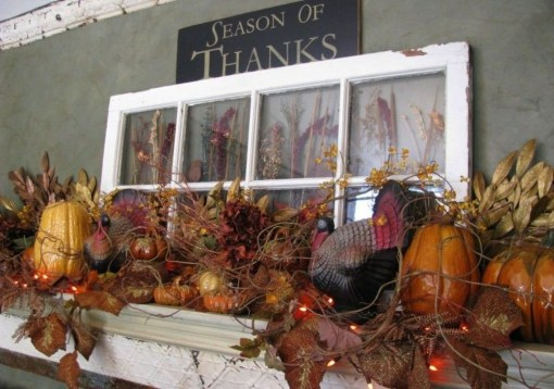 Fabulous Fall Decoration In Your House Decoration 16