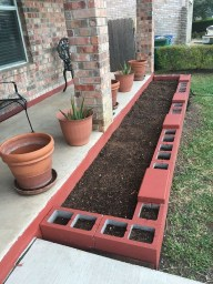 Incredible Edging Garden For Your Front Yard 38