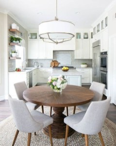 Lovely Small Dining Room Decoration In Your House 02