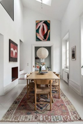 Lovely Small Dining Room Decoration In Your House 16
