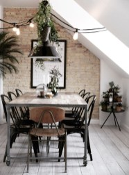 Lovely Small Dining Room Decoration In Your House 35