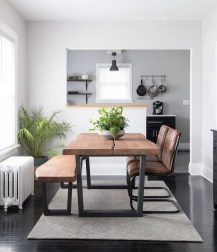 Lovely Small Dining Room Decoration In Your House 37