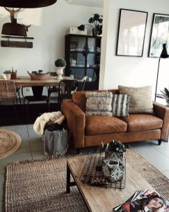 Perfect Small Living Room Design For Your Apartment 05