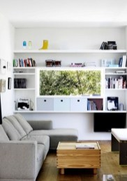 Perfect Small Living Room Design For Your Apartment 27