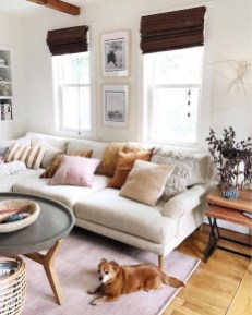 Perfect Small Living Room Design For Your Apartment 29