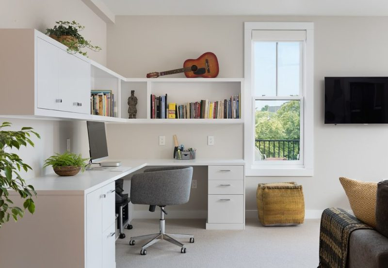 25 Favorite Home Office Desk Ideas You're Going to Love ...