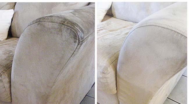 Ypperlig rense sofa Arkiver - Renhold Trondheim YL-09