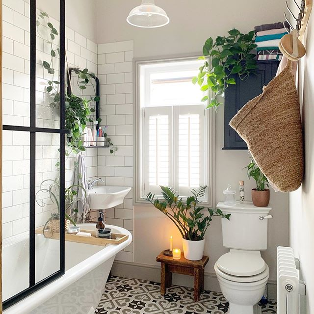 Small Bathroom Ideas Love Renovate
