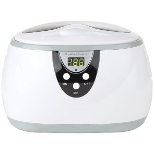 ultrahangos tisztítás ultrasonic cleaning