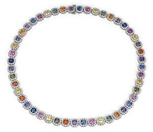 sapphire jewerly fancy
