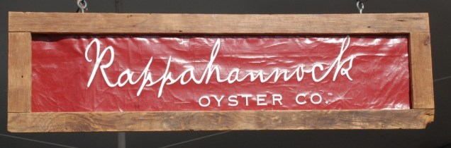 Oysters are available just about any way you like: raw, roasted, baked, fried, etc.