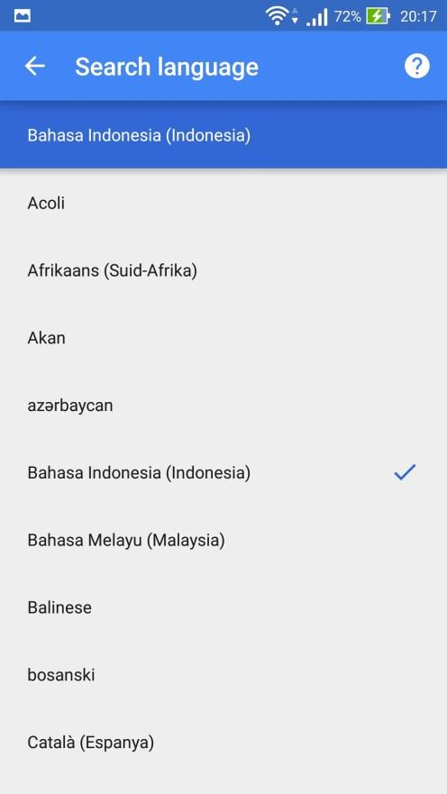 Google Indonesia #SelaluTauYangSeru #SelaluTauBali - Astri Apriyani