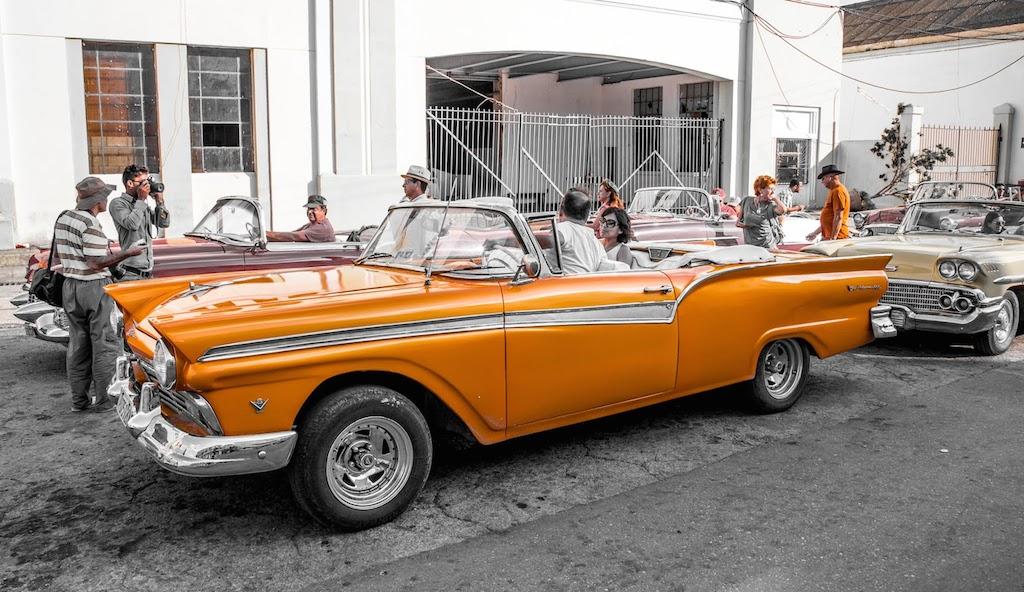 Küba Notlarım 7: Biraz daha Havana