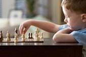 Çocuklarda Satranç Eğitimi Ne Zaman Başlamalı? Okul Öncesi Satranç Eğitimi Faydalı mı?