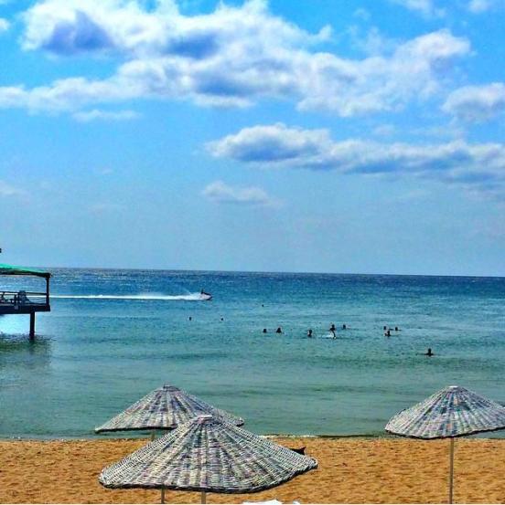kumburgaz-plajı