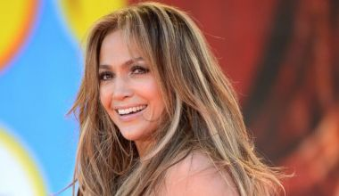 Esmerlere Jennifer Lopez makyajı…
