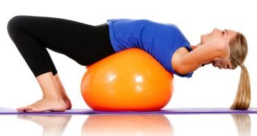 Pilates kemikleri güçlendiriyor