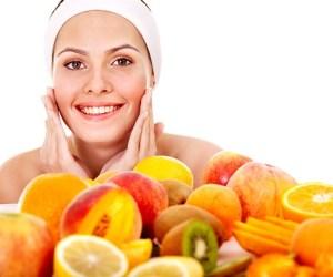 Cildi Güzelleştiren Meyveler Hangileri?