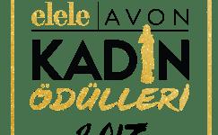 Elele AVON Kadın Ödülleri için oylama başladı…