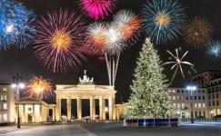 Unutulmaz Bir Yılbaşı için 10 Harika Şehir!