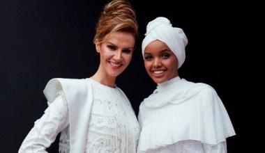 Tülin Şahin: Moda Dünyası Birleşmiş Milletler Gibidir…