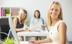 İşyerinde Eşitlik Hisseden Kadınlar Daha Başarılı…