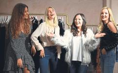 İzmirli 3 Tasarımcı Kadının Güçbirliği!