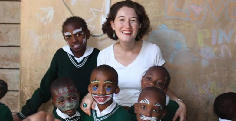 İstifa Edip Yola Çıkan Gülçin Oranlı: Afrika Bağımlılık Yaptı