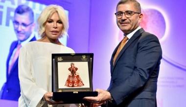 Üsküdar Belediyesi İz Bırakan Kadınlar'ı ağırladı