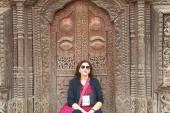 Sümbül Yakar: Nepal Beni Çok Etkiledi