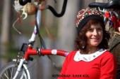 Sema Gür: Kadınları 23 Eylül'de Bisiklet Turuna Bekliyoruz…