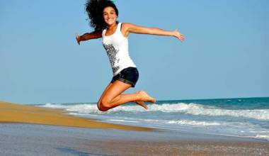 Zıplayın, Kemik Erime Riskiniz Azalsın…