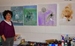 Gülcan Sarıoğlu: Müziksiz ve Resimsiz Hayat Düşünemiyorum