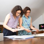 Leylâ Erbil'in Kişisel Arşivi Dijital Ortama Aktarılıyor