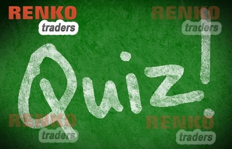 Renko Charts Free Online Quiz