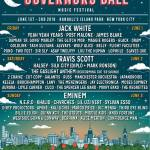 Governors Ball !
