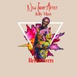 New Indie Artist – Jellyman