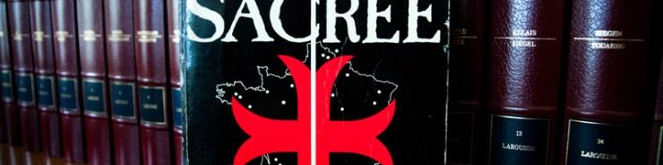 L'Énigme Sacrée - Michael Baigent - Richard Leigh - Henry Lincoln - Editions Pygmalion 1983