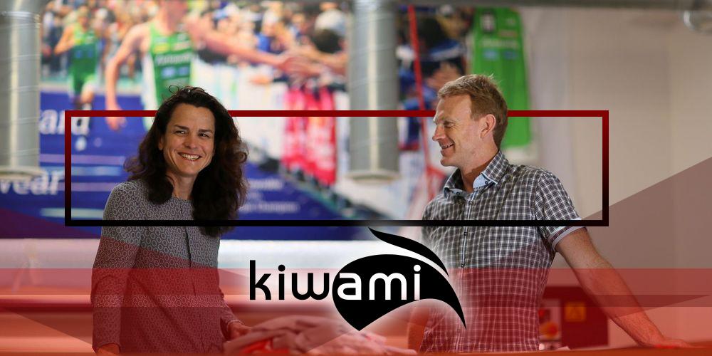 KIWAMI, primé pour son innovation !