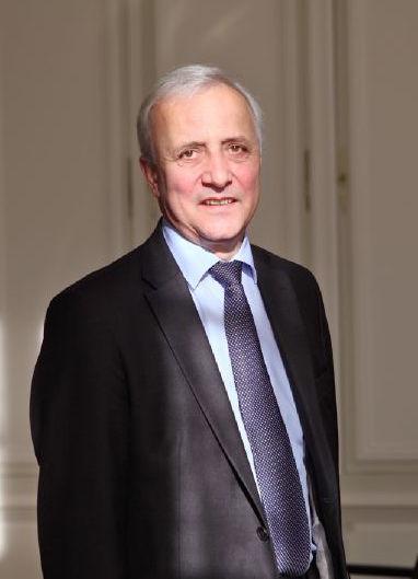 Daniel Delaveau-cadre