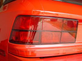 Image result for porsche 944 tail lights