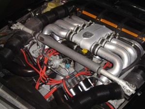 Pictures of colored spark plug wires?  Rennlist  Porsche