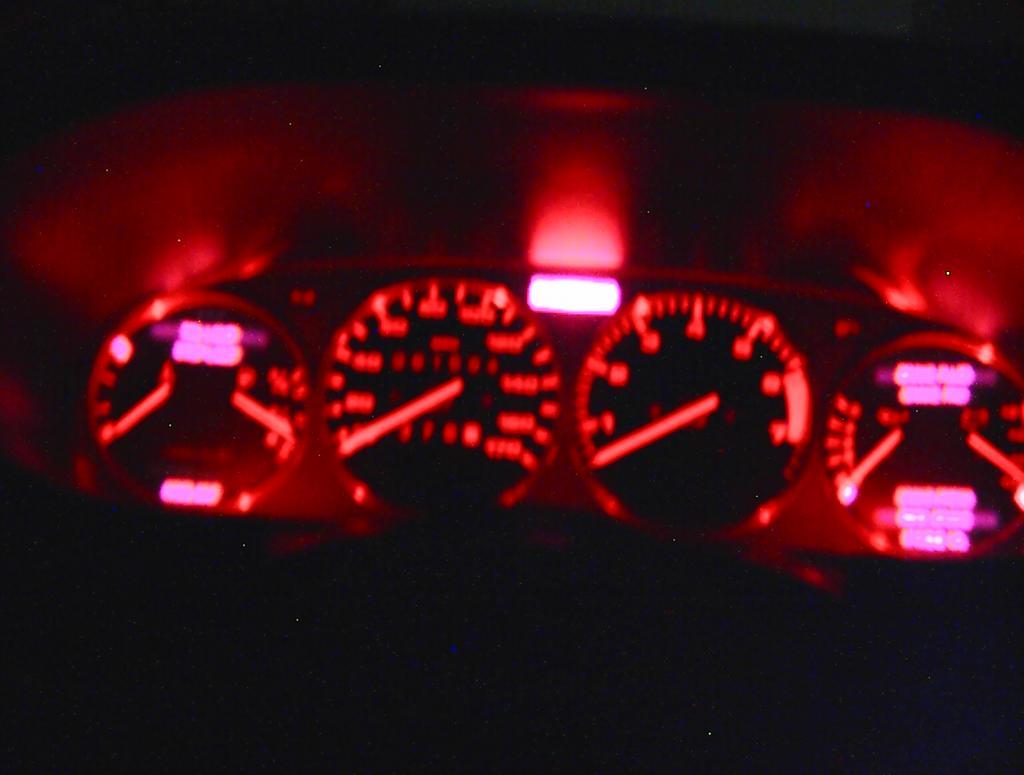 LED DASH LIGHTS Page 2 Rennlist Porsche